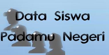 Cara Input Data Siswa di Data Administrasi Padamu Negeri
