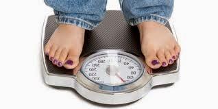 Cara mengurangi berat badan dengan cepat
