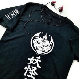Oni T Shirts