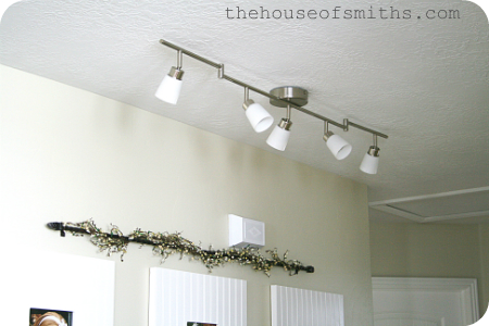 Diy shopping for installing new lighting fixtures mozeypictures