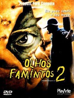 Assistir Filme Olhos Famintos 2 – Dublado