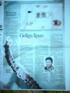 Pengasas bersama Kosmo-Geliga Lipan