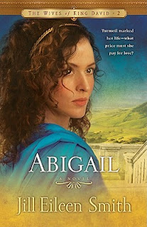 Abigail by Smith