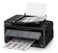 Epson WorkForce WF-M1560 Drivers Download