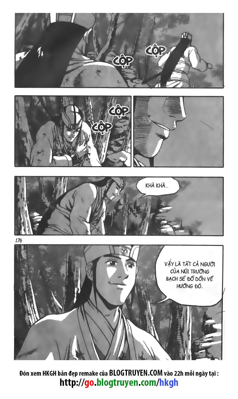 Hiệp Khách Giang Hồ chap 285 page 19 - IZTruyenTranh.com