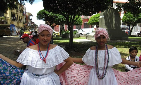 Girls santo domingo Dominican Girls: