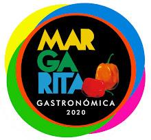 MARGARITA GASTRONOMICA 2020