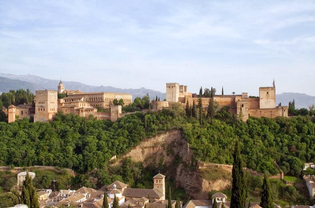 Alhambra Tariq bin Ziyad: Penakluk Andalusia