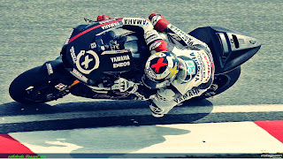 Lorenso MotoGp Wallpaper