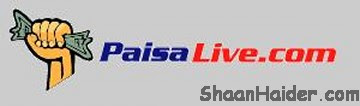 Make Money Online With PaisaLive