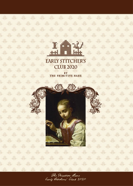 EARLY STITCHERS' CLUB