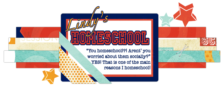 Lindy's Homeschool