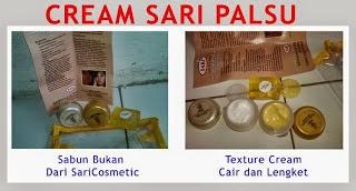 cream-sari-original-vs-cream-sari-palsu