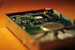 Ästhetik der kompakten Elektronik...