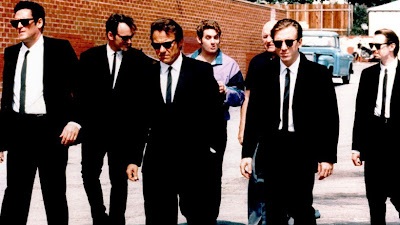 The Mob In Reservoir Dogs