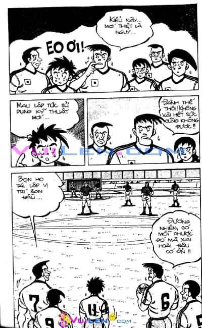 Jindodinho - Đường Dẫn Đến Khung Thành III Tập 36 page 8 Congtruyen24h