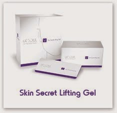 Lifting Gel