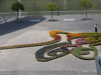 Bilbao Jardín