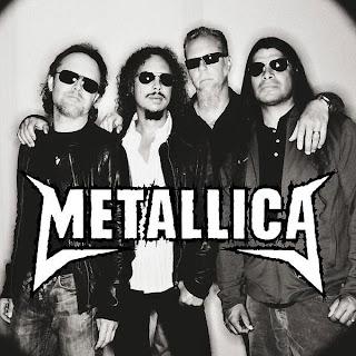 metallica banda