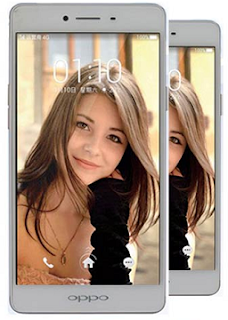 Harga Oppo A53 terbaru