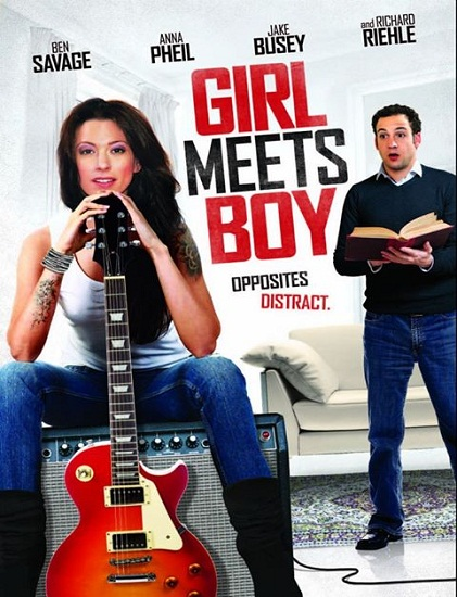 boy meets girl 1994 dvdrip Buy boy meets girl [dvd] [1994] from amazon's movies store everyday low prices and free delivery on eligible orders.