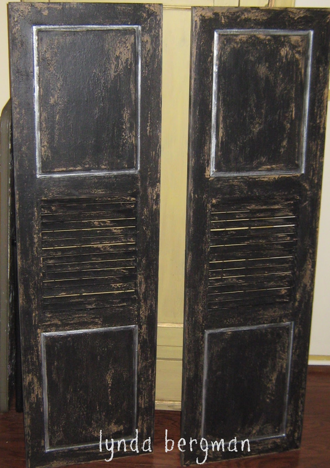 Painting furniture black distressed - Painting Morgan S Walls Painting Distressing Furniture For Her New Room