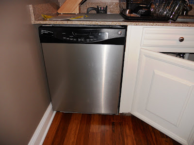 under the sink dishwashers. Black Bedroom Furniture Sets. Home Design Ideas