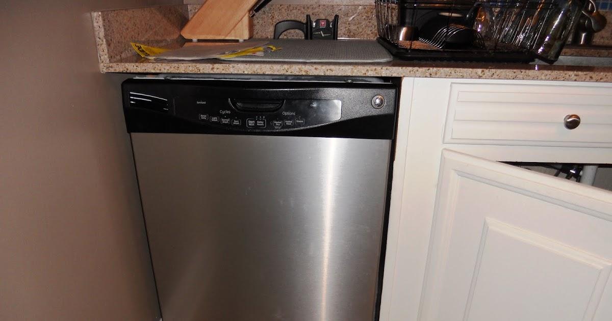 Under The Sink Dishwashers