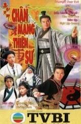 Chân Mạng Thiên Sư - Triumph Over Evil (1997) Poster