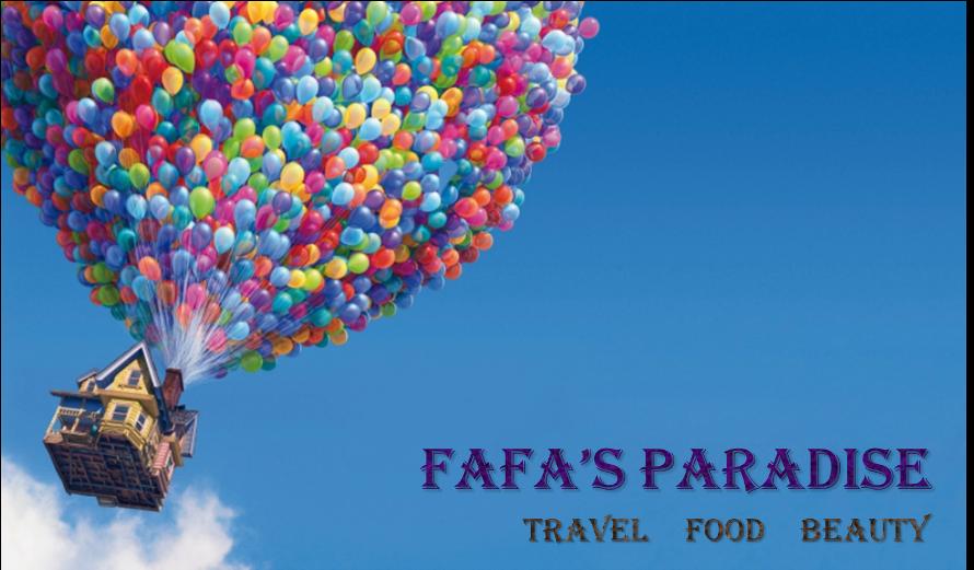 FaFa's Paradise