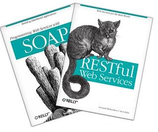soap ve rest mimarilerine genel bakış
