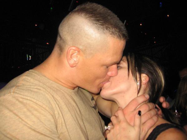 WWE John Cena Wife