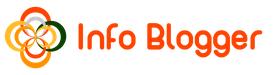 Info Blogger - Tudo para seu Blog