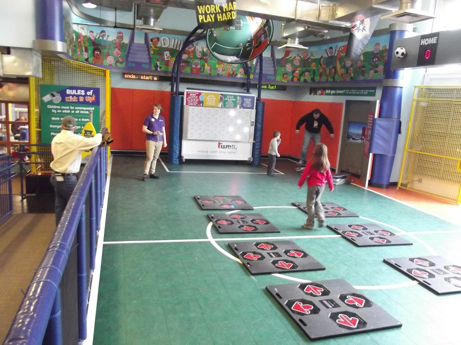 Fun things to do with kids port discovery children 39 s for Fun things to do in nyc for kids