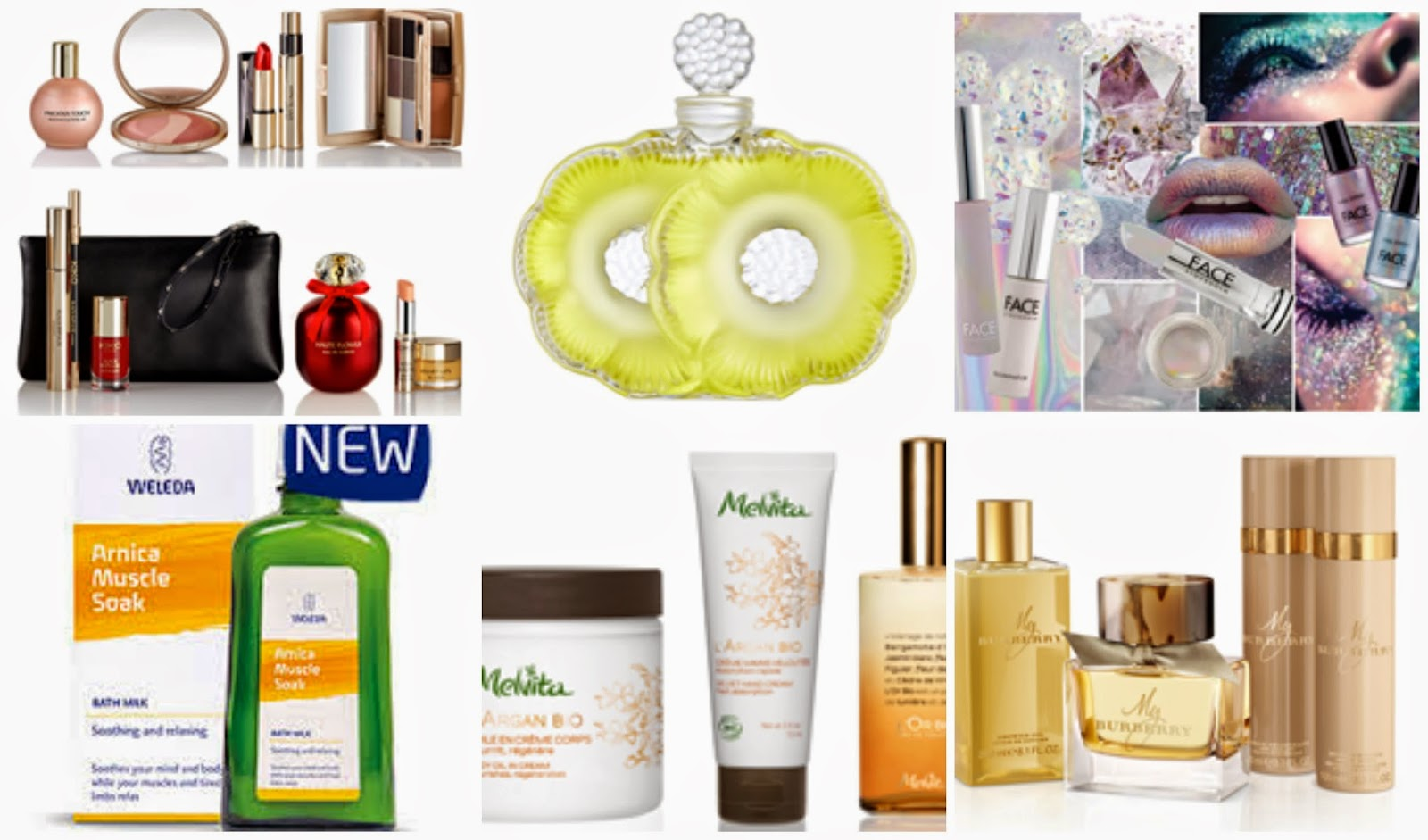 The Daily Beauty Report (03.11.14)