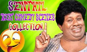 Senthil Comedy Scenes 08-11-2015 Tamil Comedy Scenes