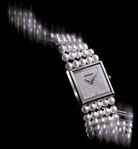 Pearl Bracelet Watches2