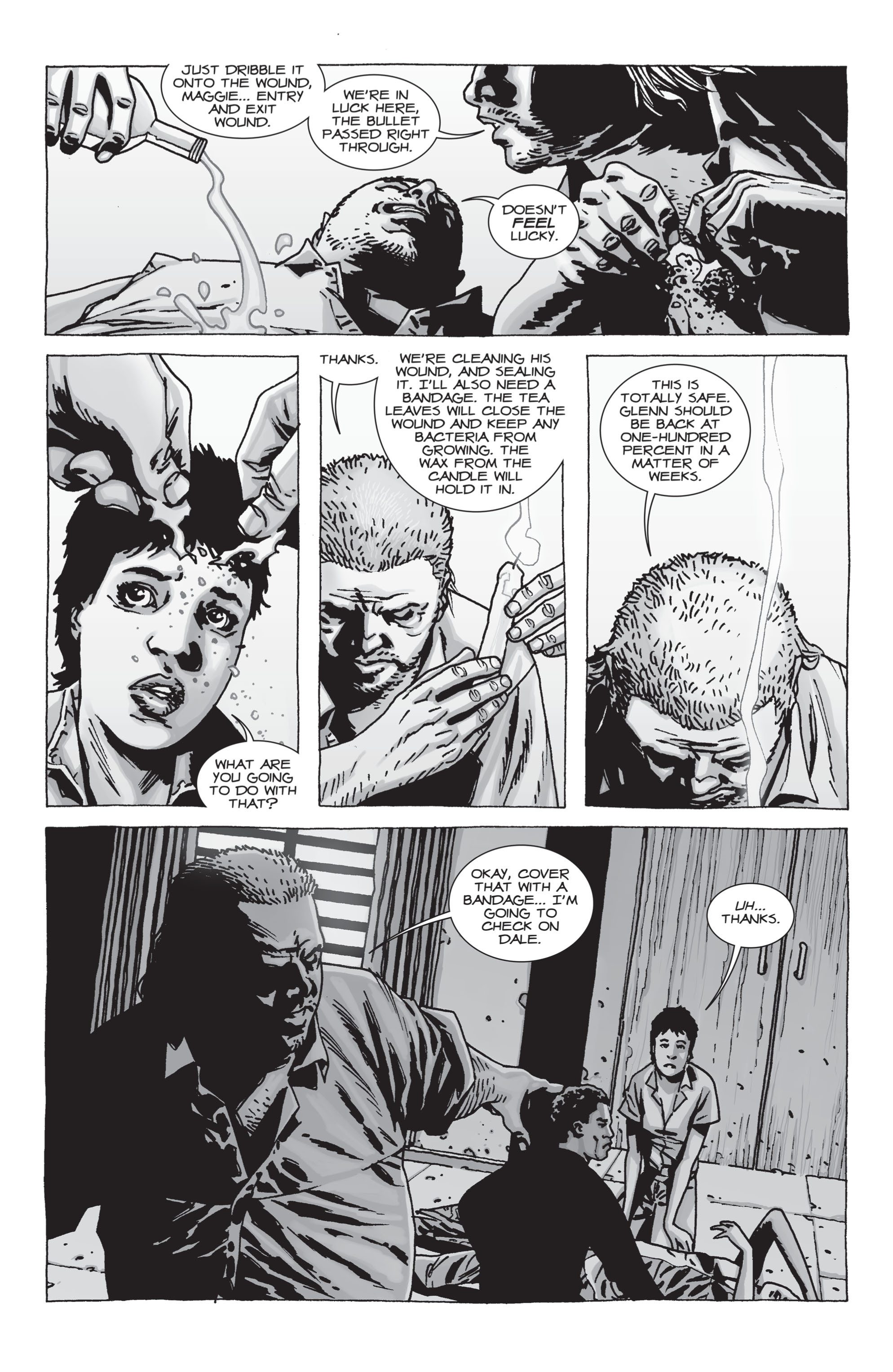 The Walking Dead 65 Page 4