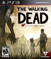 The Walking Dead: A Telltale Games Series &#8211; PS3