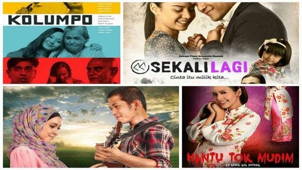 Kenapa Orang Melayu Tak Minat Tonton Filem Melayu?
