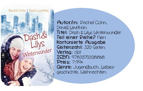 http://www.amazon.de/Dash-Lilys-Winterwunder-Rachel-Cohn/dp/3570308863/ref=sr_1_1?ie=UTF8&qid=1385749203&sr=8-1&keywords=dash+%26+lilys+winterwunder