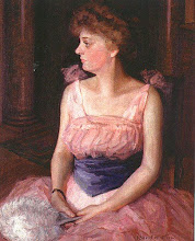 The Pink Gown