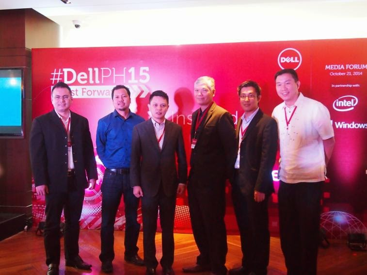 Dell Celebrates Its 15 Years in the Philippines