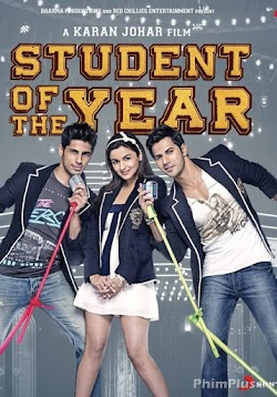 Sinh Viên Của Năm - Student of the Year