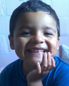 Mati y sus 6 años en fotos