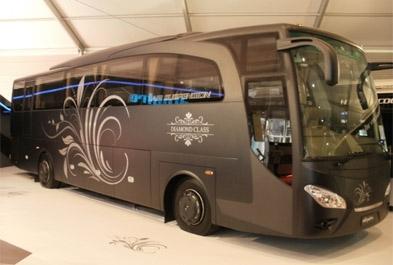 Spesifikasi Jetbus Adiputro Terbaru Karoseri Indonesia