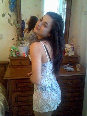 Mallu Masala Arabian Girls - Hot Arabian Actress ~ My