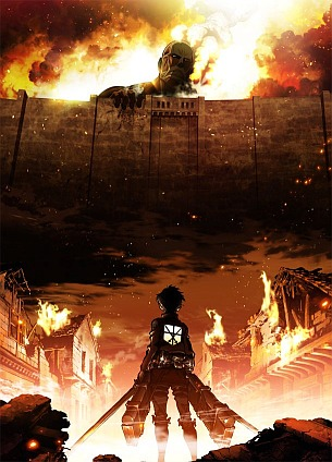 Shingeki no Kyojin Vostfr DDL telechargement Streaming