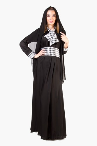 Abaya Trends for Summer