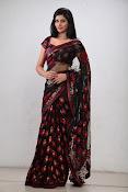 Shamili dazzling photos in saree-thumbnail-12